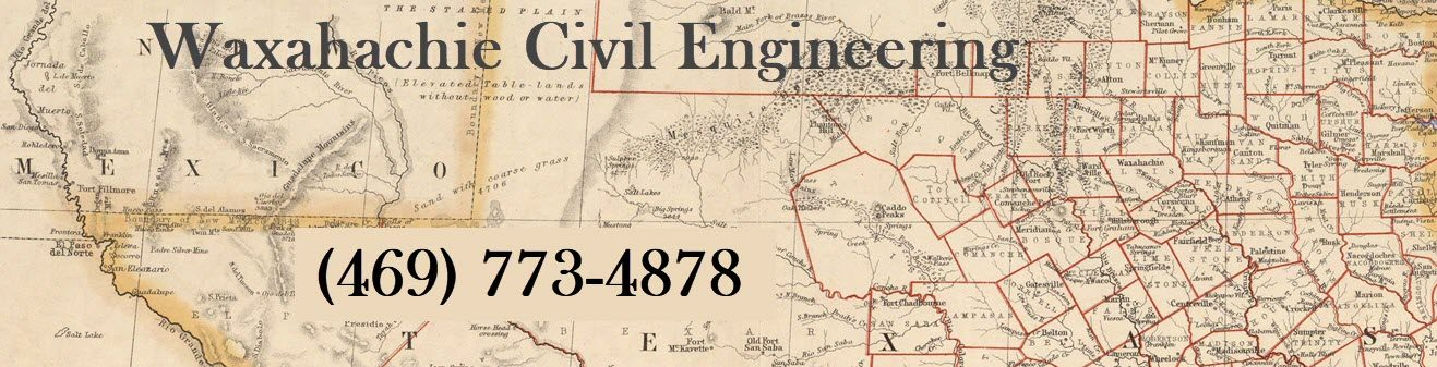 Waxahachie Civil Engineering
